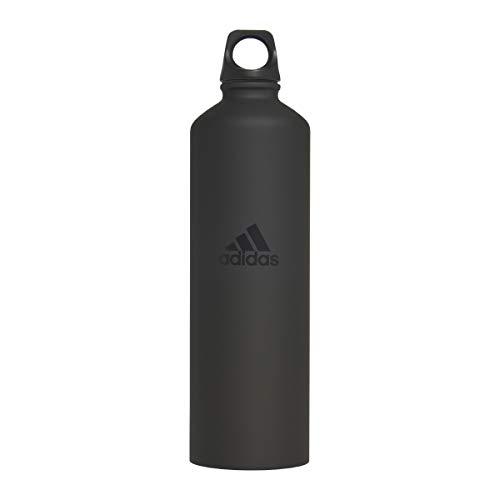 adidas ST Trinkflasche 750ml Schwarz