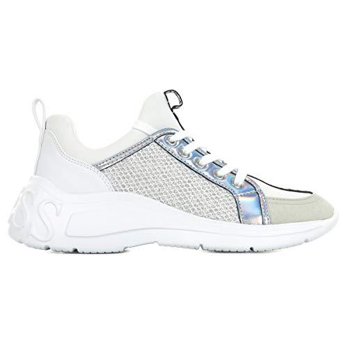 Sneakers GUESS Speerit FL6SPT FAB12 White Talla 39