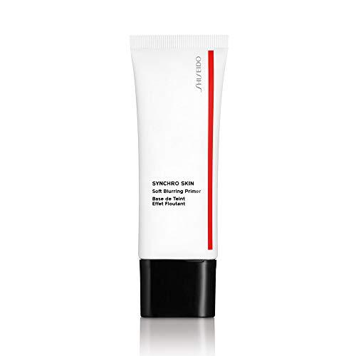 Shiseido Synchro Skin Soft Blurring Primer, 30 ml