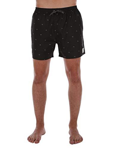 IRIEDAILY Herren Boardshorts Flag X Swim 2 Boardshorts