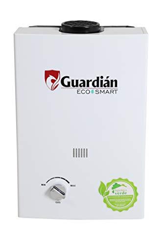 calentones de luz fabricante Guardian