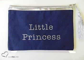 Toilettas 'Kleine Prinsess'