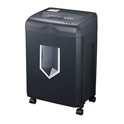 Best Price DDSS Paper Shredder, Commercial Electric High Power Paper Shredder Office Desktop File Sh...