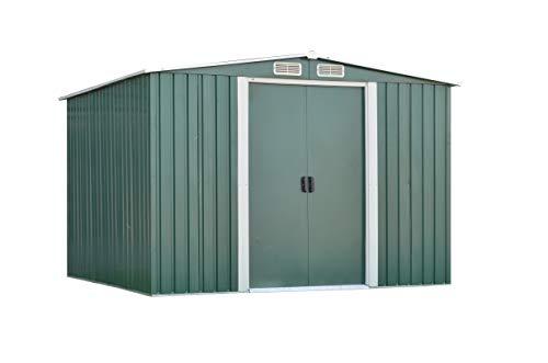ORAF Mobile Outdoor Storage Shed