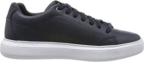 Geox Herren U DEIVEN B Sneaker, Blau (Navy C4002), 46 EU