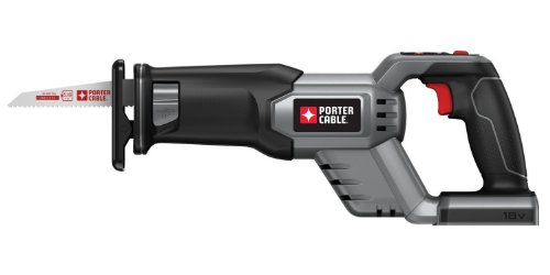 PORTER-CABLE Bare-Tool PC18RS 18-Volt Cordless...