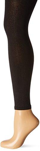 KUNERT Damen Sensual Leggings, 100 DEN, Schwarz (Black 0070), 44/46