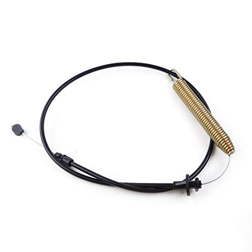 LETAOSK Câble d'embrayage de Pont pour Craftsman 175067 167994 Tracteur de 42 po 169676 532175067