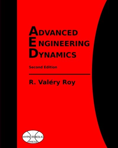 Advanced Engineering Dynamics