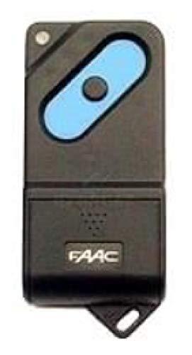 FAAC TM1868DS, telecomando