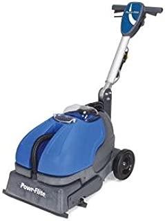 Powr-Flite CAS16 Powr-Scrub Automatic Scrubber, 750 RPM, 16
