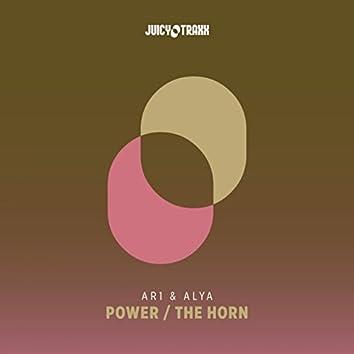 Power / The Horn