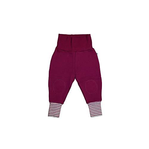Leela Cotton - Pantalon de sport - Bébé (fille) 0 à 24 mois rouge rouge 62/68