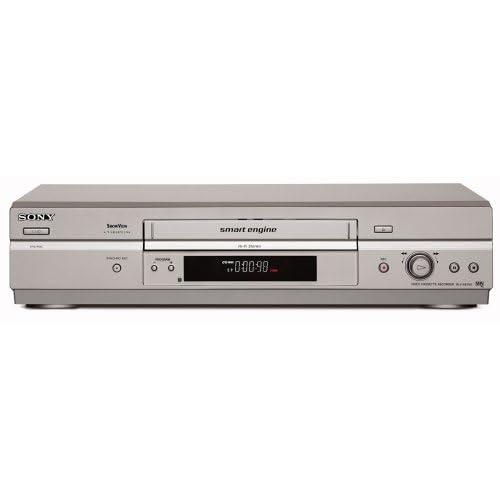 Sony SLV-SE740 VHS Videoregistratore