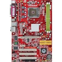 MSI PT890 Neo-F - Placa Base (4 GB, Intel, Socket T (LGA 775), Gigabit Ethernet, Realtek RTL8110S, ATX)