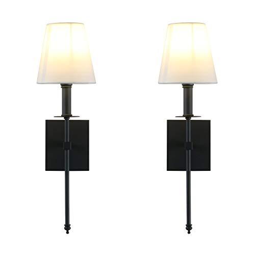 Two Light Wallchiere - 6