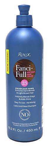 Roux Fanci-Full Rinse #23 Frivolous Fawn 15.2...