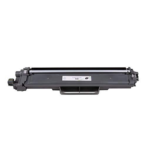 Kineco Toner kompatibel für Brother TN-243BK 1000 Seiten, | MIT CHIP | Schwarz für MFC-L3710CW MFC-L3730CDN MFC-L3750CDW MFC-L3770CDW HL-L3210CW HL-L3230CDW HL-L3270CDW DCP-L3510CDW DCP-L3550CDW