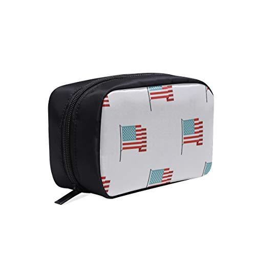 Voyage sac cosmétique hommes mode créative rétro drapeau du pays meilleurs sacs cosmétiques pour femmes sacs de mode bébé nouveaux sacs de mode pour femmes sacs cosmétiques étui multifonctionnel sac