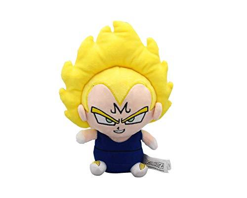 Peluche Dragon Ball Z Plush Series 2 Majin Vegeta 15 cm.