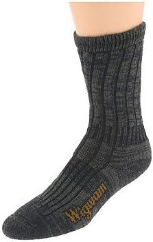 Merino Wool/Silk Hiker Socks