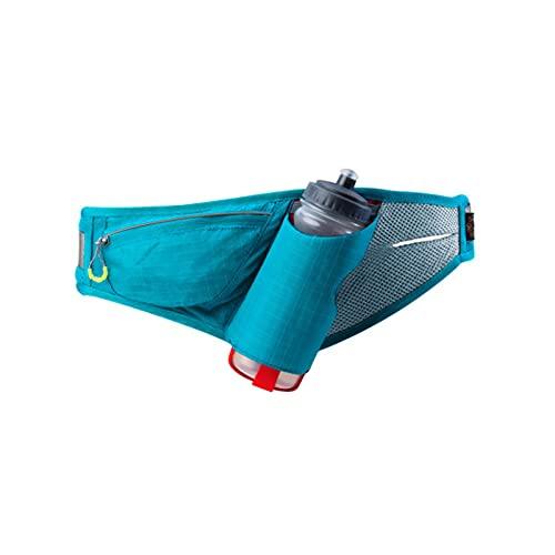Peahog Allarme per morsi di pesce, porta bottiglie d'acqua da esterno, borsa in nylon, borsa per sport all'aria aperta, borsa per bottiglia per la corsa, il ciclismo, l'escursionismo