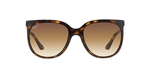 Ray Ban Sonnenbrille RB 4126 braun, hellbraun