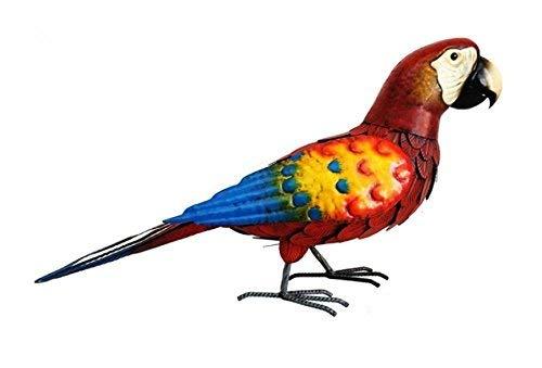 Fait Main Deluxe Rouge Parrot
