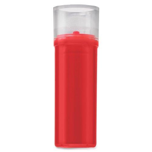 PILOT V Board Master BeGreen Whiteboard Marker Refill Cartridge, Red Ink, Single Cartridge (VBMR-RED)