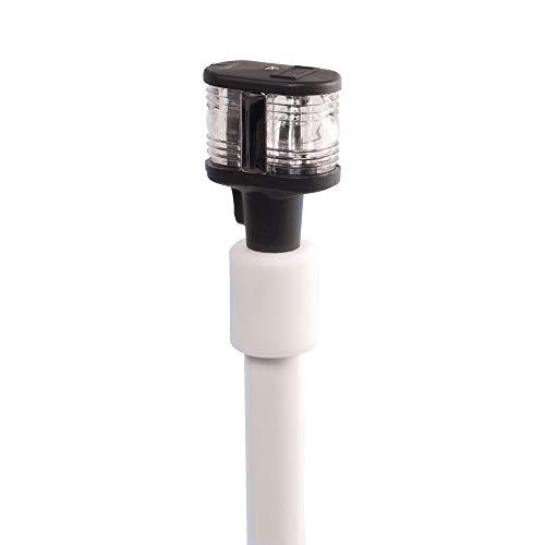 Seaview LTBP-1197 houder radar en antenne voor volwassenen, unisex, wit, 0
