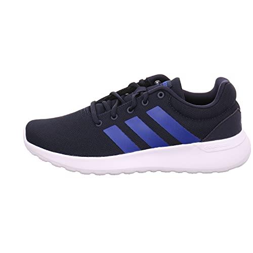 adidas Lite Racer CLN 2.0 K, Zapatillas de Running Unisex Adulto, Tinley/AZUREA/FTWBLA, 39 1/3 EU