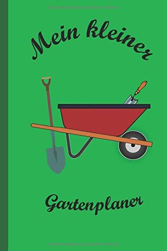 Mein kleiner Garten Planer: Garten Planer selbst schreiben | A5 | für 12 Monate | Garten Tagebuch | Gartenplaner Pflanzen | Gemüsegarten planen | ... für Selbstversorger | Gemüse selbst anbauen