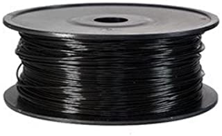2.85mm Nylon Black by WOL-3D