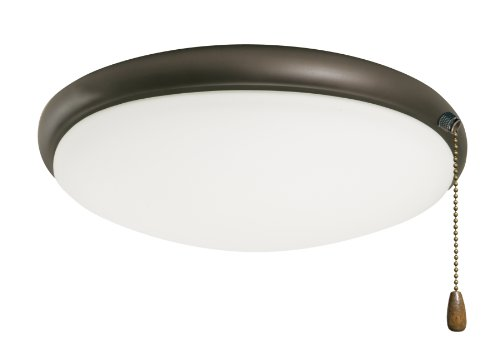 Emerson Ceiling Fans LK65ORB Moon Light Fixture for Ceiling...