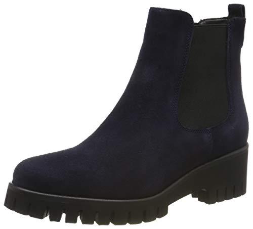 Tamaris Damen 1-1-25461-23 Chelsea Boots, Blau (Navy 805), 39 EU