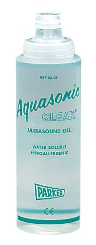 2021 Parker W60693S Aquasonic Clear Ultrasound Gel 12CT Max 51% OFF 0.25 Litre