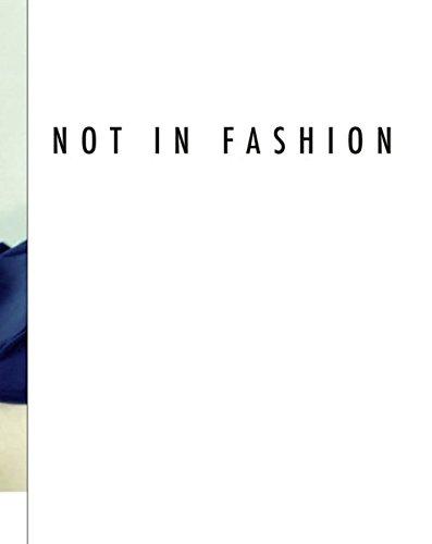 Not in Fashion: Mode und Fotografie der 90er Jahre (PhotoART)