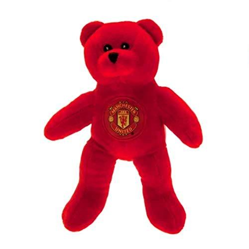 Manchester United F.C. Mini Bear SB