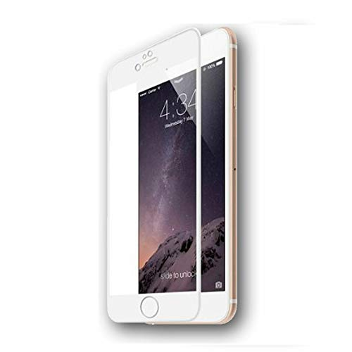 MUNDDY Protector de Pantalla de Cristal Templado para Apple iPhone 0,30 mm,...