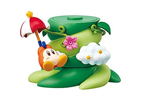Kirby Fushigi na Ki Mysterious Tree in Dreams Figure~#4 Parasol Waddle dee