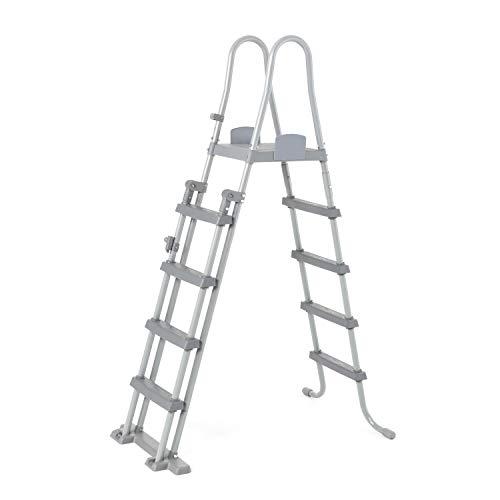 Bestway 58332-3 Scaletta per Piscine da 132 cm