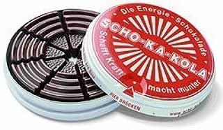 SCHO-KA-KOLA Schokakola energy Chocolate caffeine snack food MRE caffeinated