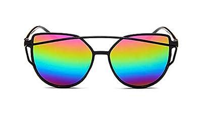 WSKPE Sonnenbrille Cat Eye
