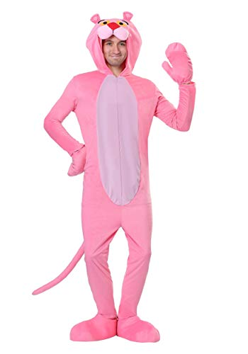 The Pink Panther Costume Medium