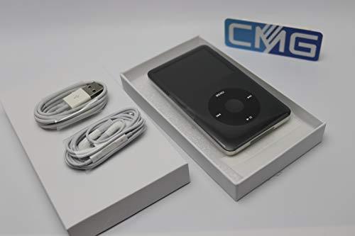Ipod Classic Ssd Marca CMG-GMBH