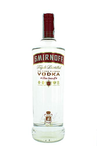 Vodka Smirnoff Cl 100