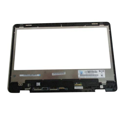 For Asus 14' FHD LCD Screen Display Touch Digitizer Bezel Assembly UX461 UX461U UX461UA