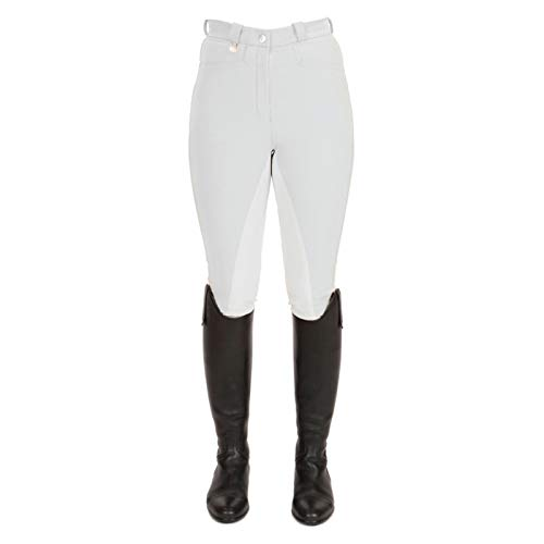 William Hunter Equestrian HyPERFORMANCE-Pantaloni da cavallerizzo da donna
