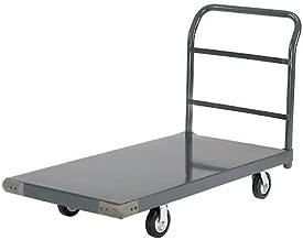 Platform Truck w/Steel Deck, 5