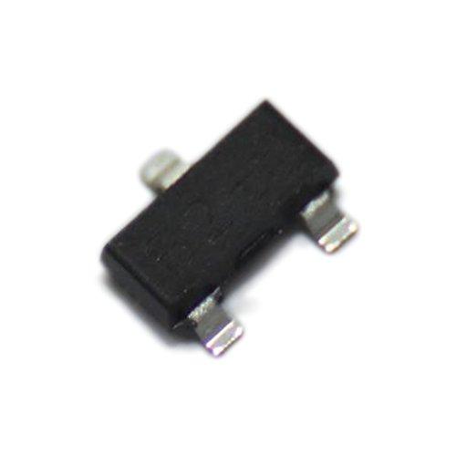 8X IRLML2502TRPBF Transistor: N-MOSFET unipolar 20V 4.2A 1.25W SOT23 Infineon (I